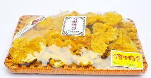 Nấm thượng hoàng Hàn Quốc