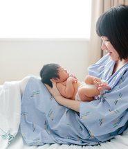 Phụ nữ sau sinh